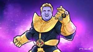Piojo Herrera Thanos 160319