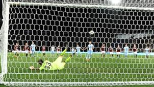 Ciro Immobile penalty Lazio Serie A 10252017