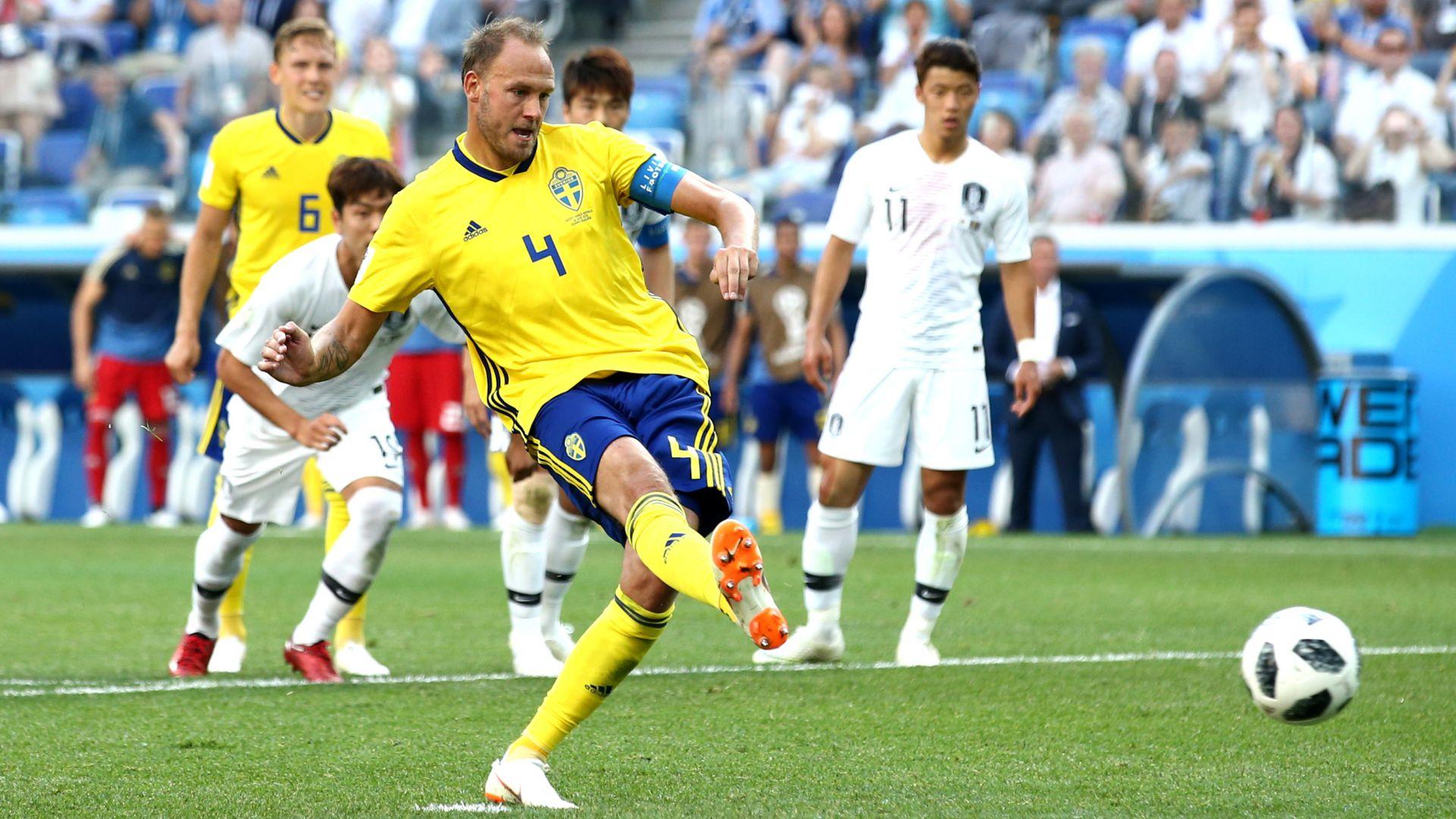 Image result for เปิดสถิติสุดง่วง สวีเดนเฉือนเกาหลีใต้ 1-0