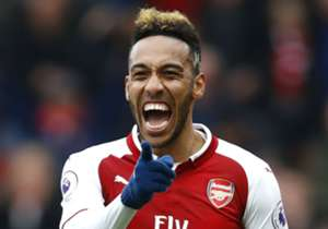 Arsenal: Despite Arsenal's troubled last season, as Arsene Wenger's tenure came to an end, Pierre-Emerick Aubameyang still shone after leaving Bundesliga heavyweights Borussia Dortmund. He scored 10 in 13 Premier League outings after moving to London, ...