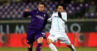 Federico Bernardeschi Lucas Castro Fiorentina Chievo Coppa Italia