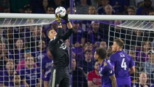 Joe Bendik Orlando City MLS 031817