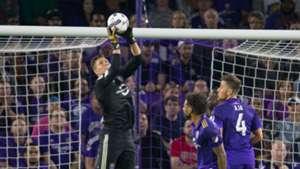 Joe Bendik Orlando City MLS 031817