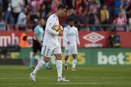 Ronaldo Girona Real Madrid
