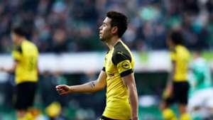 Raphael Guerreiro Borussia Dortmund BVB 04052019