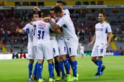 Cruz Azul Atlas Clausura 2019