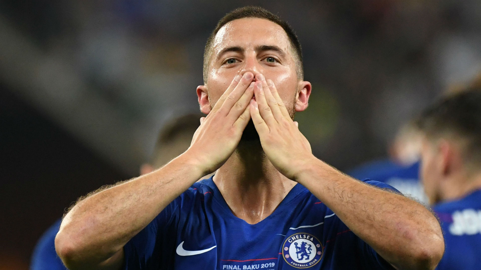 'Hazard sale a big loss but no disaster for Chelsea' – Former Blues star sees others stepping up