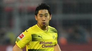 2018-03-30 Kagawa Dortmund