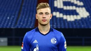 Max Meyer, Schalke 04, 02082017