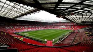 Old Trafford general view
