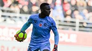 Edouard Mendy Reims Ligue 1