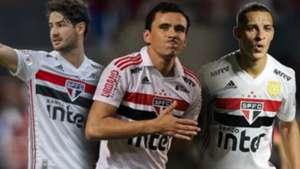 GFX São Paulo Pato Pablo Antony