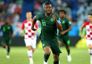 Is Mikel Obi's advanced role hampering the side? This may prove to be an unpopular opinion, given the talismanic skipper was impressive in the hole in Nigeria's unbeaten run in qualifying. However, the Tianjin Teda midfielder isn't the most creative pl...