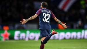 Dani Alves PSG Celtic