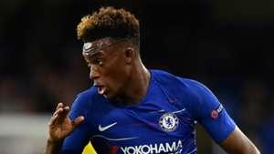 Chelsea boss Sarri warns Hudson-Odoi against Bayern Munich move