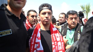 Samir Nasri Antalyaspor