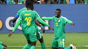 Mbaye Niang Senegal World Cup