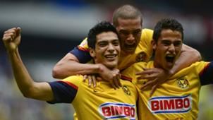 Martín Zuñiga América Liga MX