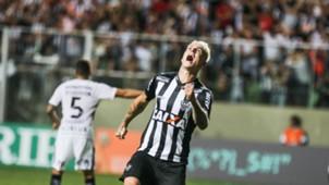 Róger Guedes Atlético-MG Corinthians Campeonato Brasileiro 29042018