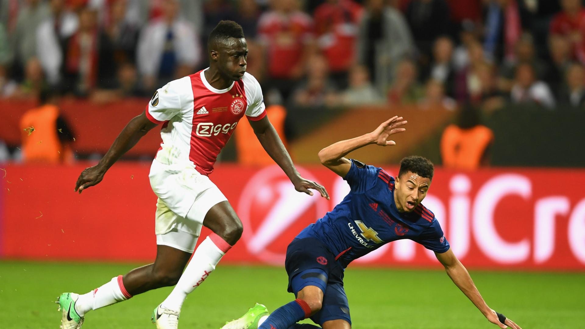 Inter, il ds dell'Ajax avverte: