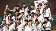 Son Heung-Min - Korea Selatan Asian Games 2018