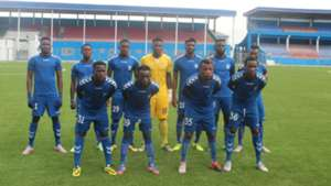Kogi United-  Federation Cup