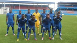 Kogi United-  Federation Cup