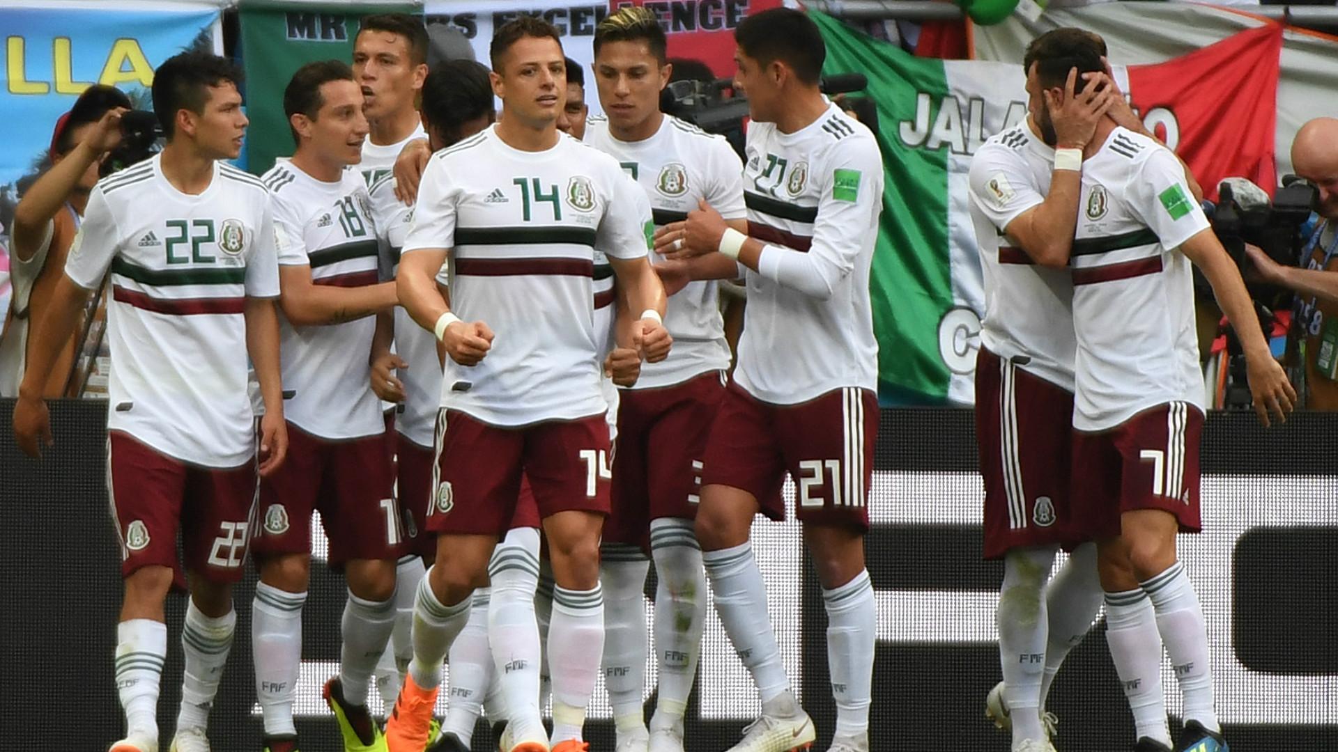 Mexico 23062018