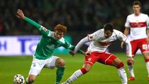 Werder Bremen VfB Stuttgart 2019