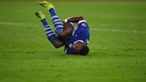 Breel Embolo Schalke 04