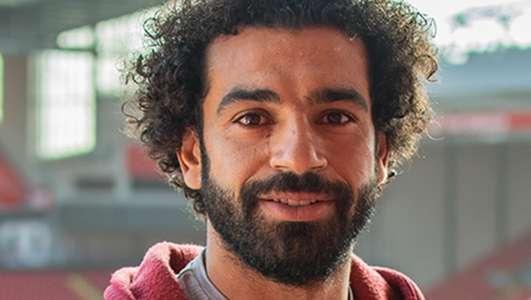 Mohamed Salah Liverpool Goal 50 2018