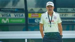 Ricardo Ferretti México