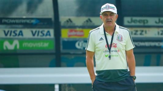 b5e88617b40 ¿A qué hora juega México vs Costa Rica  Alineaciones