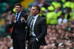 Rodgers VS Gerrard