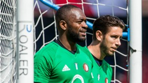 Kenneth Vermeer, Brad Jones, Feyenoord, 07082017