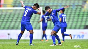 SEA Games 2017: Thailand