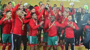 CHAN: Morocco