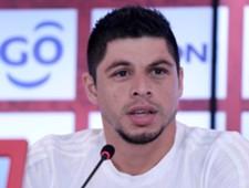 Rodrigo Rojas (Paraguay) 12-10-18