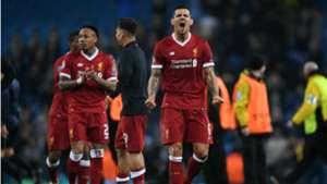 Dejan Lovren Liverpool Manchester City
