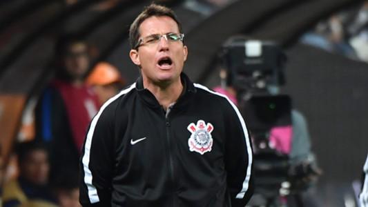 Osmar Loss Corinthians Millonarios Copa Libertadores 24052018