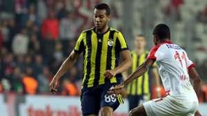 Josef de Souza Fenerbahce Antalyaspor TSL 11262017