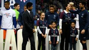 Thiago Motta PSG Rennes Ligue 1 12052018