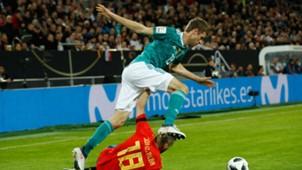 Thomas Müller Deutschland Germany 23032018