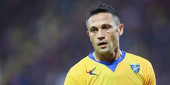 Camillo Ciano Frosinone Serie B