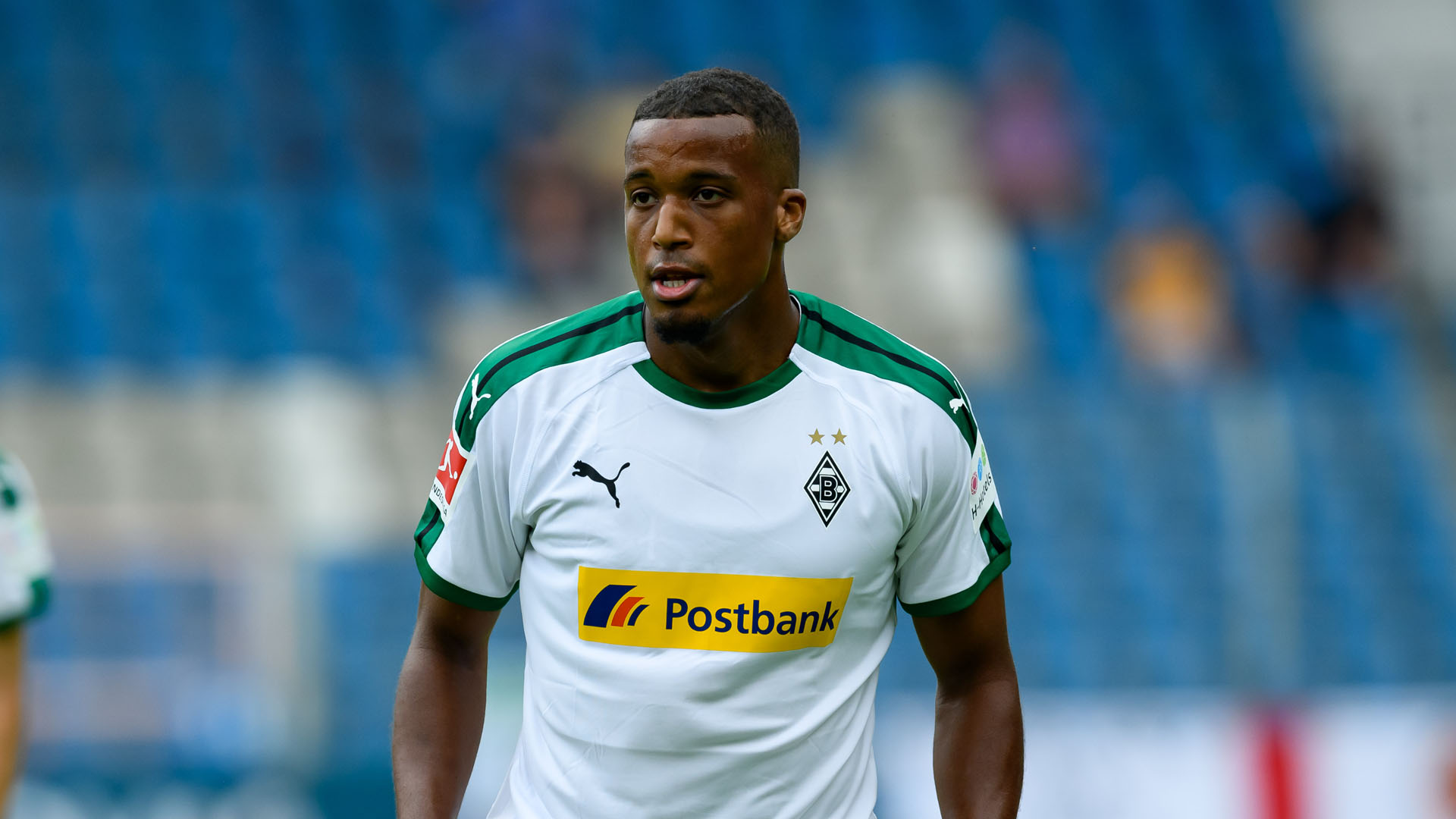 Alassane Plea Borussia Mönchengladbach 22072018