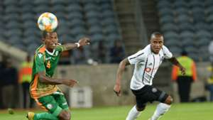 Lorch ready to thrive under pressure of leading Orlando Pirates to promise land