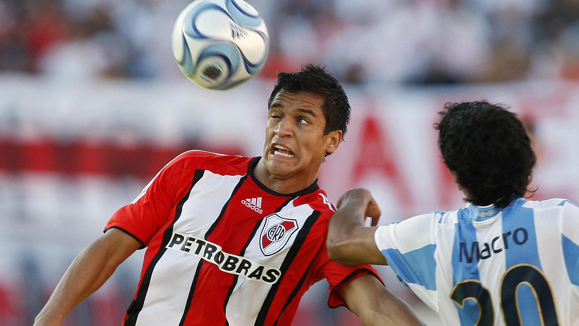 Alexis Sanchez River Plate