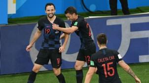 croatia iceland - milan badelj mateo kovacic - world cup - 26062018