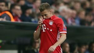 Joshua Kimmich Bayern München 12042017