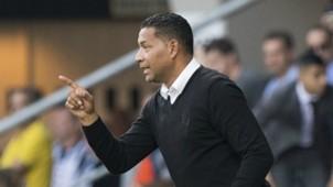 Henk Fraser, Heracles - Vitesse, Eredivisie 10152017